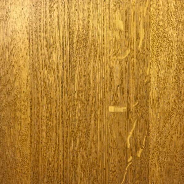 hout eiken eikenhouten afwerking dark donker oak olie lak